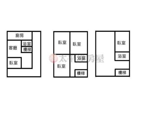 平房六间建房子设计图展示