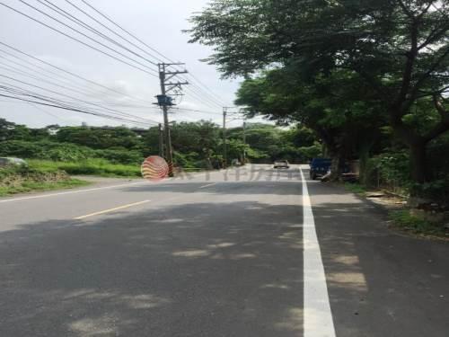 杨湖沟房子风景